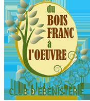 DU BOIS FRANC À L'OEUVRE